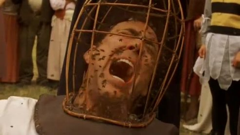 wicker-man
